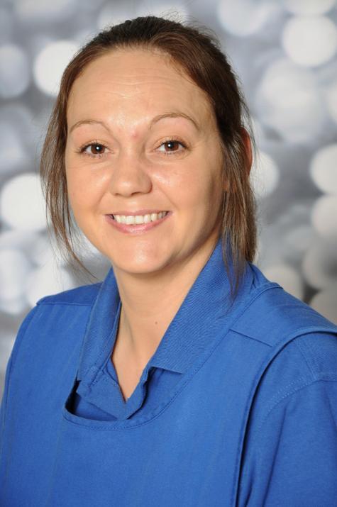 Amy Gregg