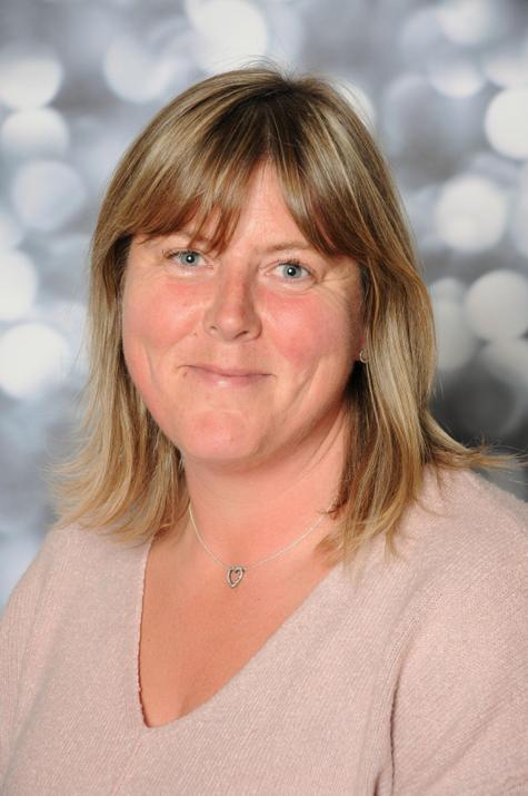 Miss Beaumont - Class Teacher