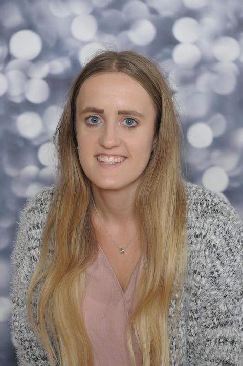 Chloe Verco - Year 1 Teacher