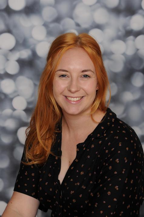 Billie Pitchford - Year 4 Teacher