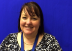 Miss Young - Teaching Assistant