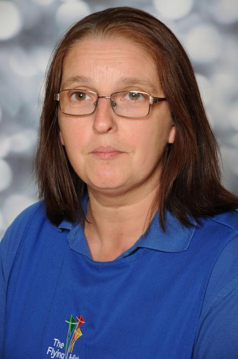 Sarah Dogan