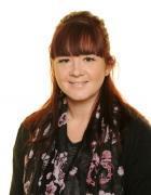 Leanne Sheffield - Teaching Assistant