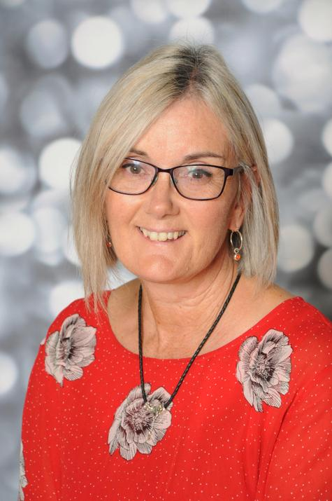 Mrs Wright - Teaching Assistant
