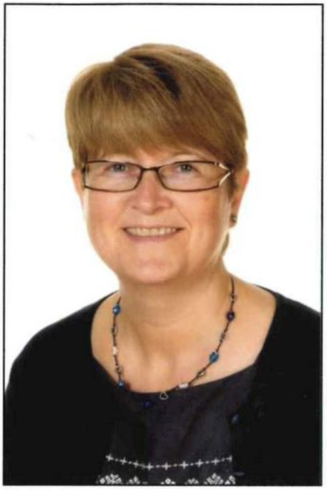 Karen Jagger - Head Teacher