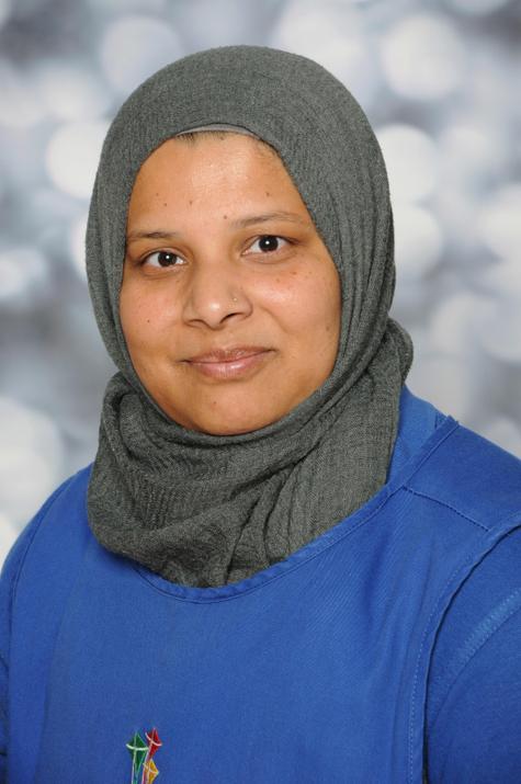 Tamara Begum