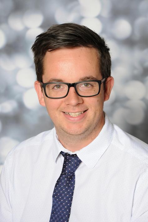 William Burke - Year 3 Teacher