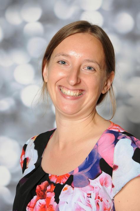 Miss Widdowson - Class Teacher