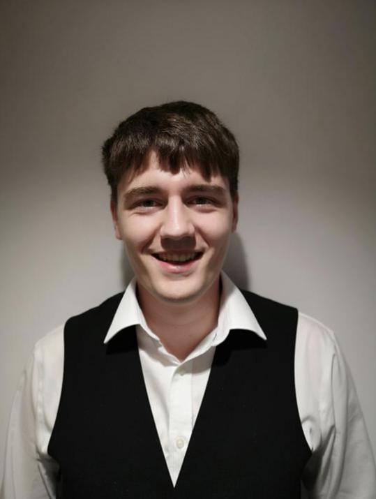 Jack Emmens - Director of Standards