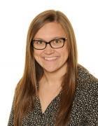 Ria Harrison - Foundation 1 Teacher