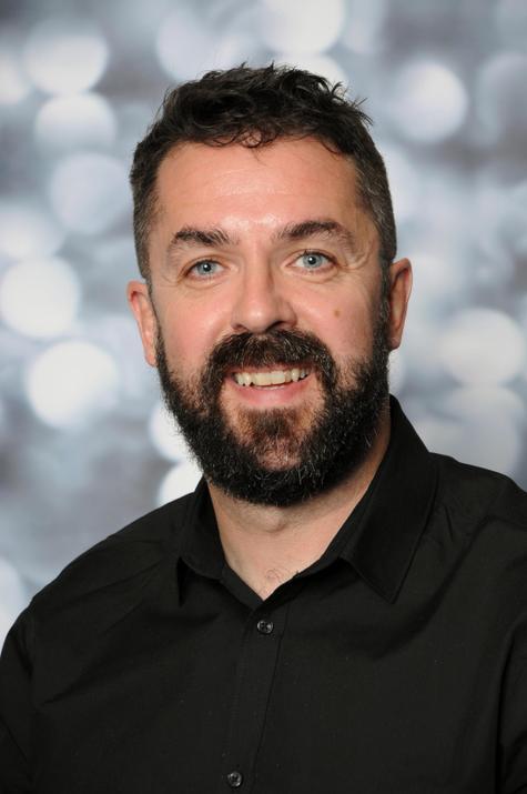 James Gillespie - Senior Teaching Assistant