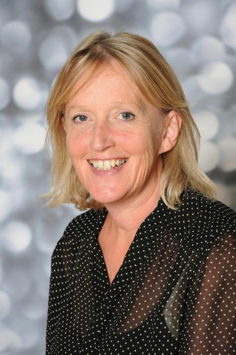 Helen Morell - Year 6 Teacher