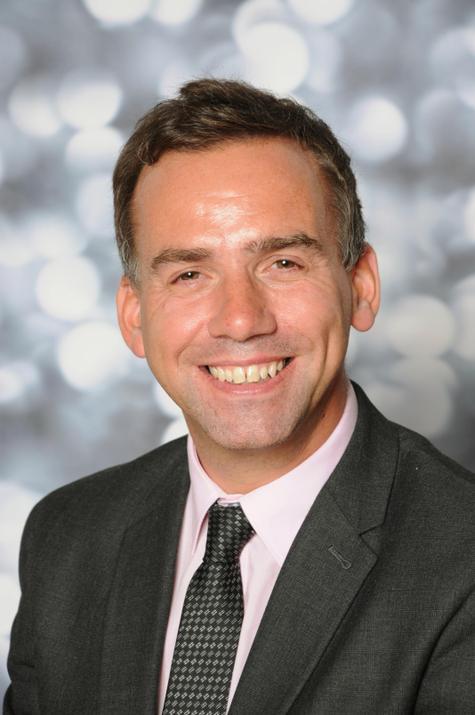 Craig Tilstone - Year 5 Teacher