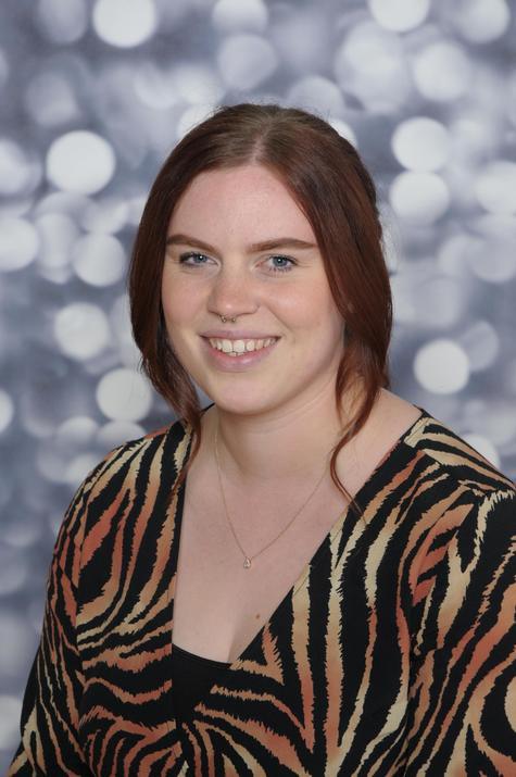 Amy Calpin - Year 5 Teacher