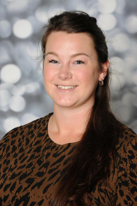 Olivia Caputa - Year 6 Teacher