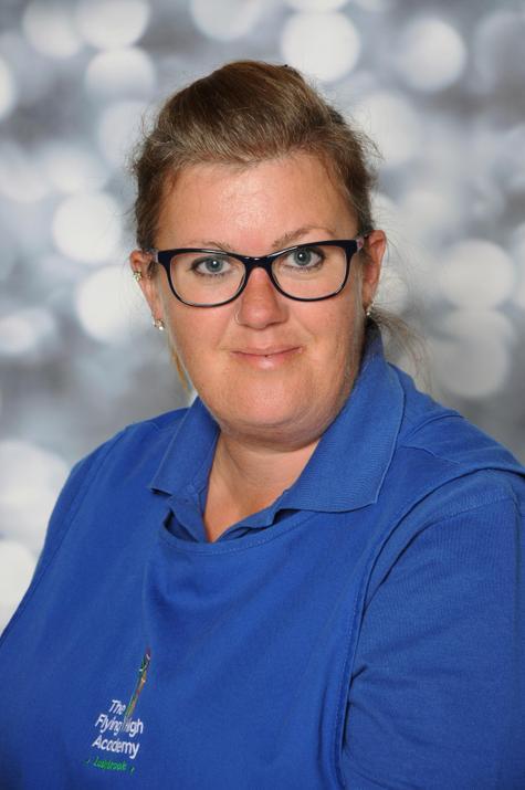 Sarah Sissons