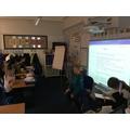 5T Class council meeting