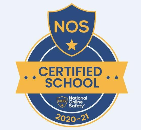 The Godolphin Junior Academy has successfully met all the criteria to achieve the NOS Cert