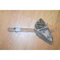 Jamie - Weapon/Tool