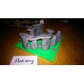 Antony - Stonehenge