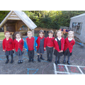 We have been measuring length!