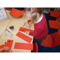 Writing our name in Chinese