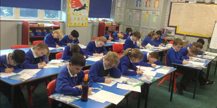 Excellent independence writing their diary from the view point of Oliver Twist.
