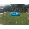 Jayden - Obstacle Course