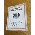 Heidi - ID card