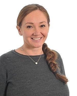 Mrs. Gouldbourn  EYFS Lead