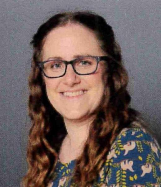 Mrs Bennett - Lower KS2 Leader