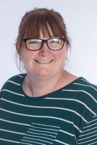 Mrs Matthews - EYFS Leader
