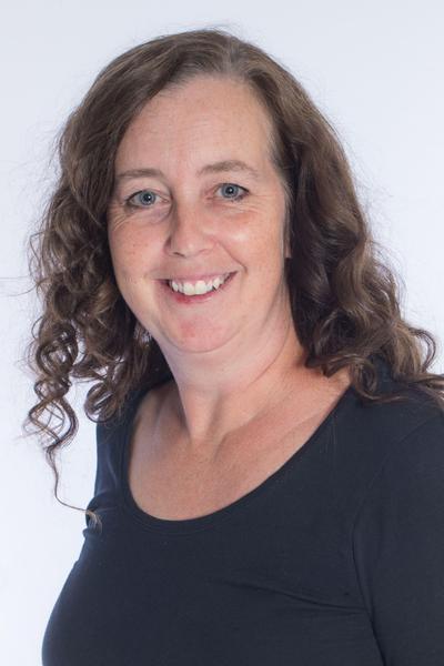 Mrs Clark, Deputy Headteacher