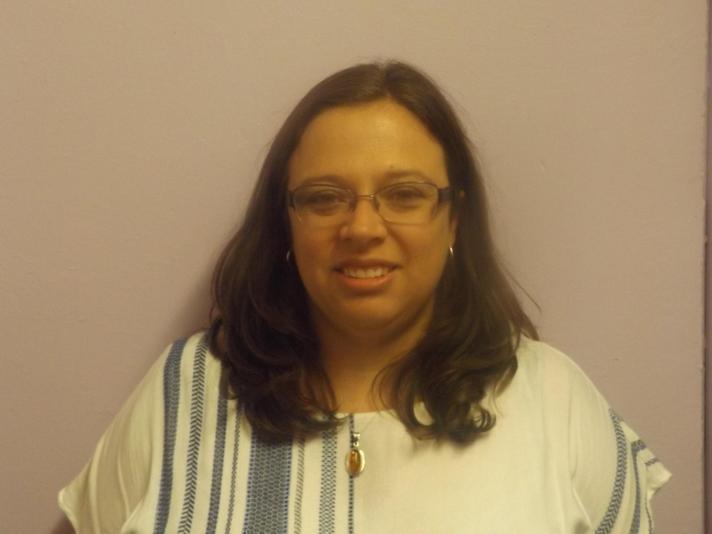 Marina Shah Headteacher