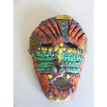 African Ceramic Masks