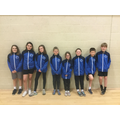 School Rowing Team