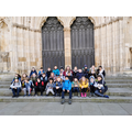 Year 5 Trip to York Cathedral