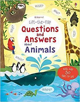 Questions and Answers About Animals