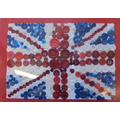 Isla G's Union Jack picture