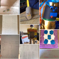 Fantastic home learning from Year 3