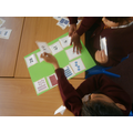 Place value matching games