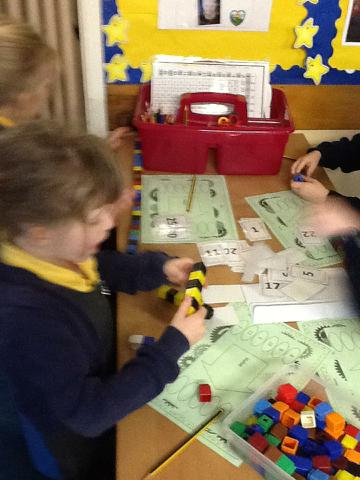 Finding doubles & halve of numbers to 50