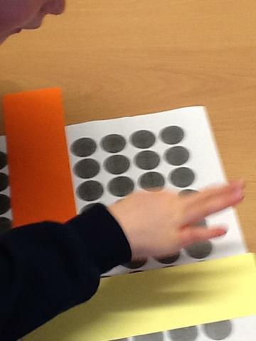 4 rows x 6 columns or 6 rows x 4 columns