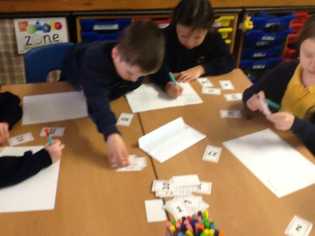 Sorting odd & even numbers