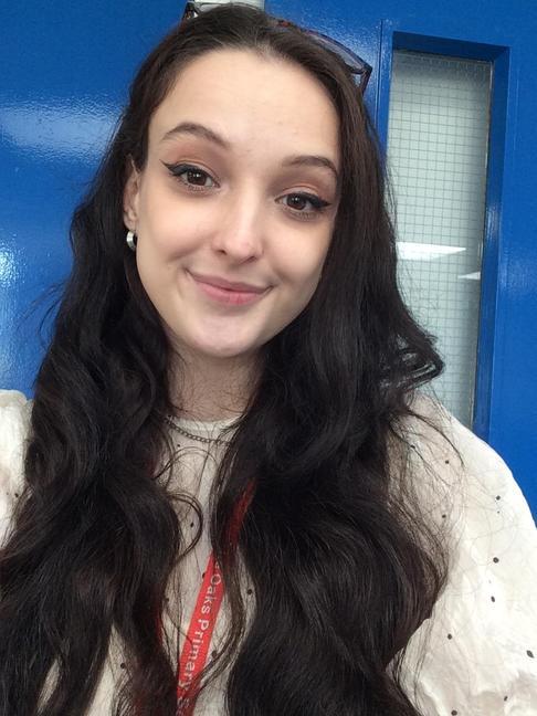 Miss Parry