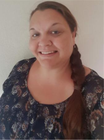 Mrs Edgington - Teacher RE