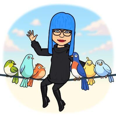 Miss Bird KS1