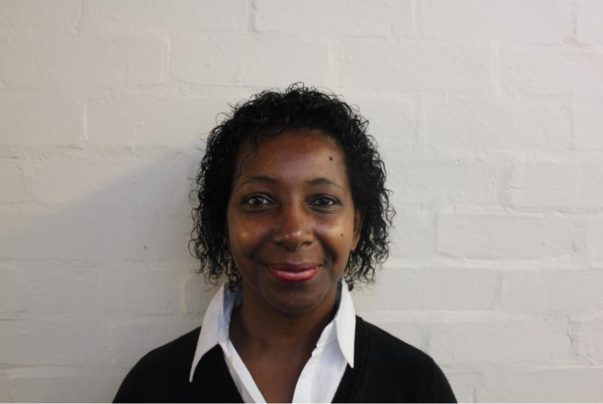 Miss Shakespeare - Learning Support Assistant RJ
