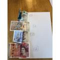 Y2 money maths