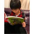 Y1 reader
